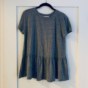 Truly Madly Deeply Babydoll Tee